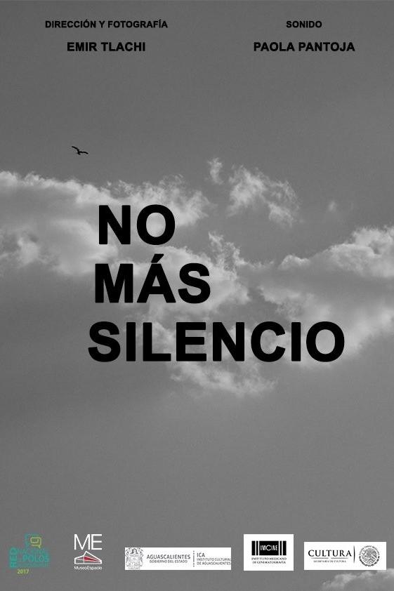 No más silencio