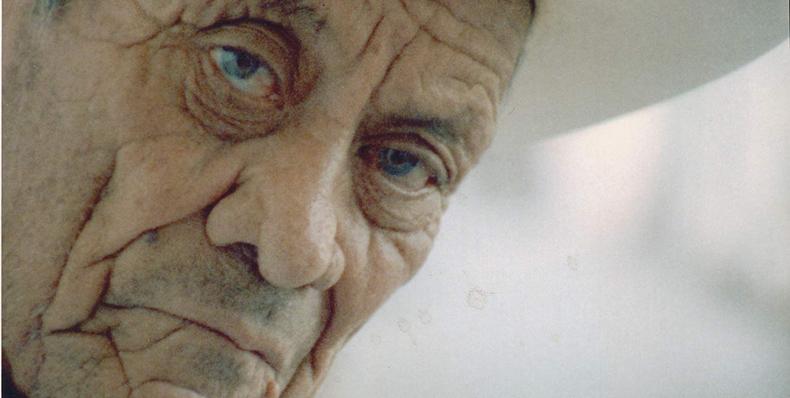 El abuelo Cheno y otras historias
