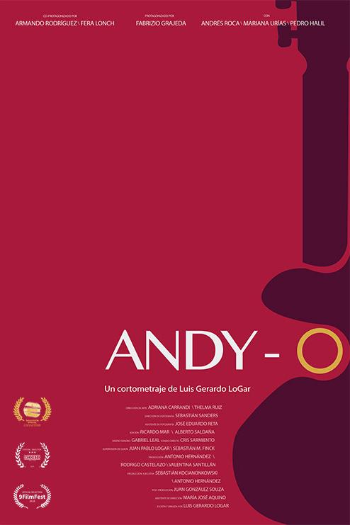 Andy-O