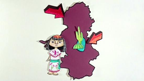 Breve historia chichimeca