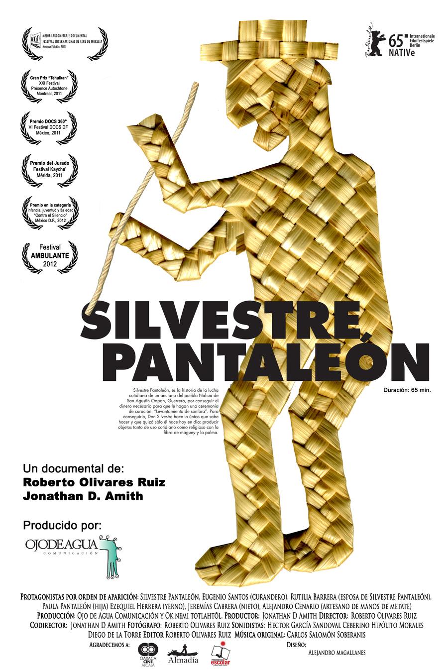 Silvestre Pantaleón