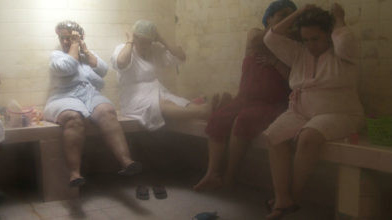 Baño de vida