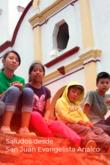 Saludos desde San Juan Evangelista Analco