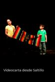 Videocarta desde Saltillo
