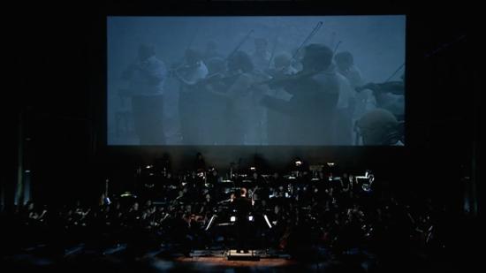 La música para cine de Nino Rota