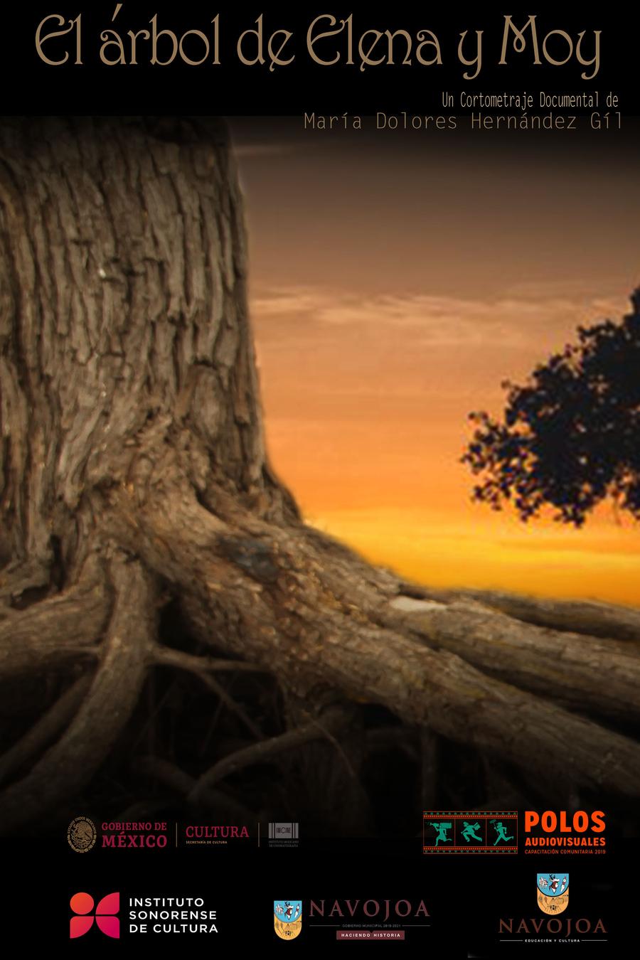 El árbol de Elena y Moy