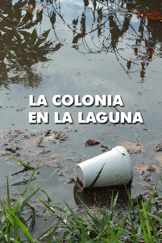 La colonia de la laguna
