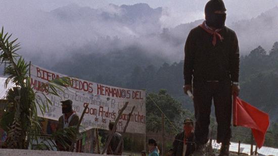 Un lugar llamado Chiapas