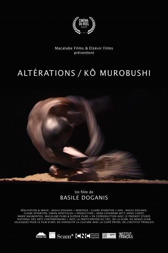 Alteraciones / Kô Murobushi