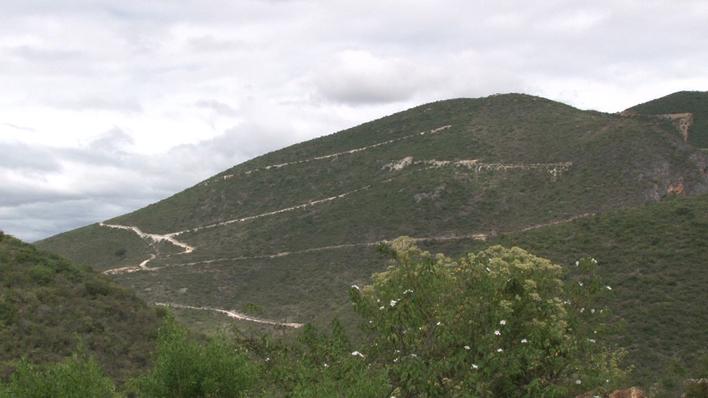 Magdalena Teitipac: Pueblo libre de minería