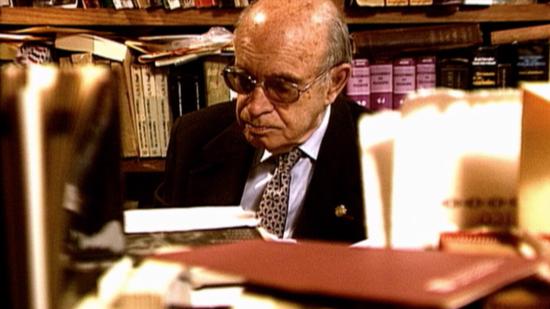 Ramón Xirau: hombre-puente