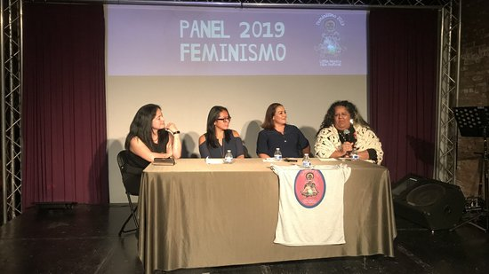 Panel (Little México Film Festival)