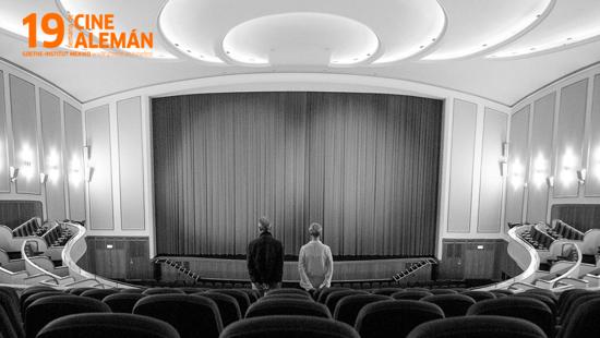 800 veces solitario - un día con el cineasta Edgar Reitz