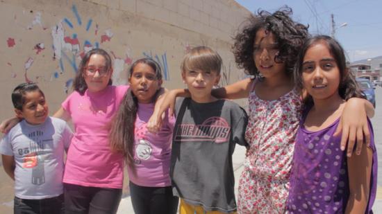 Video Carta Estrellas de Saltillo, Coahuila