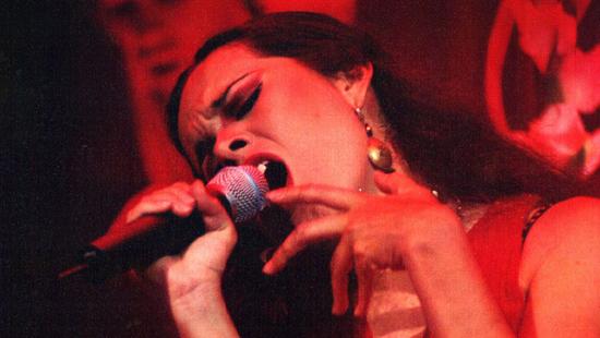 Rita, el documental