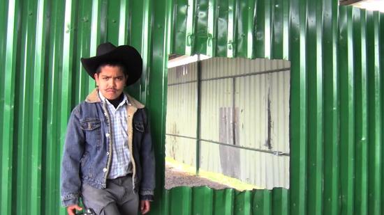 La Leyenda de la escuela Benito Juárez