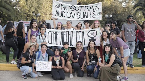 Memorias de Futuro. Feminismo y Revuelta Social.