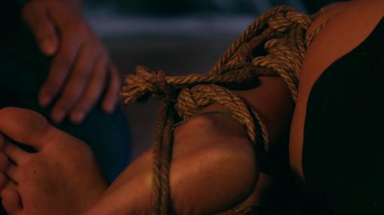 El beso de la cuerda
