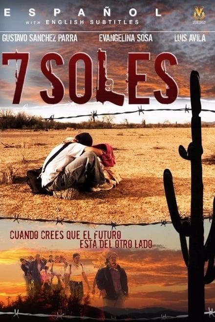 7 soles