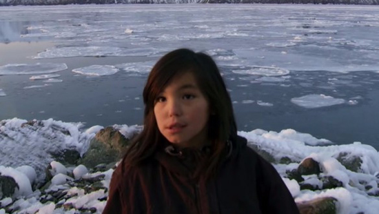 Bering. Equilibrio y resistencia