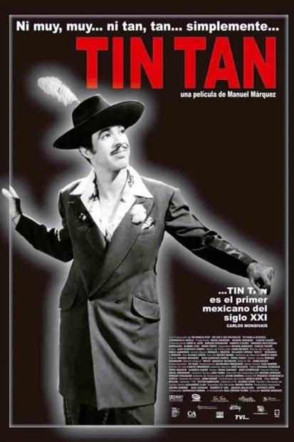 Ni muy, muy... ni tan, tan... simplemente... Tin Tan
