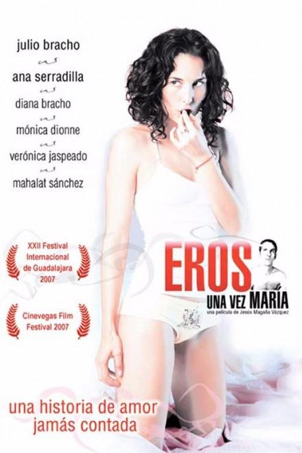 Eros una vez María