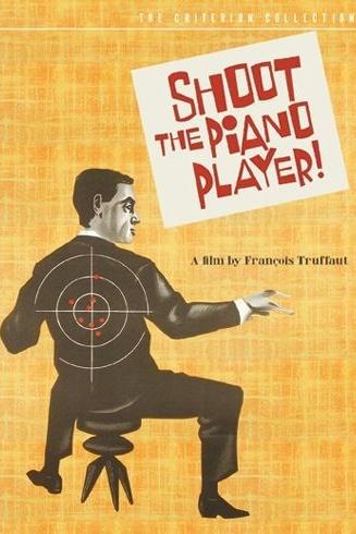 Disparen al pianista