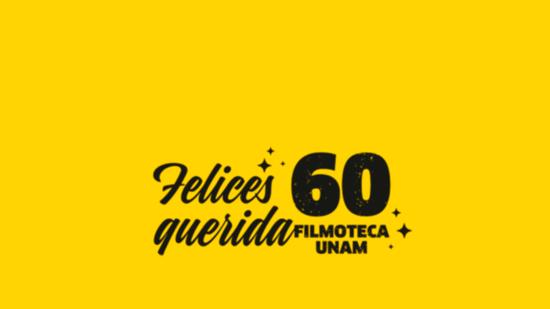 Filmoteca UNAM 60
