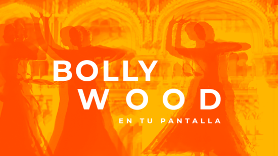 Bollywood en tu pantalla