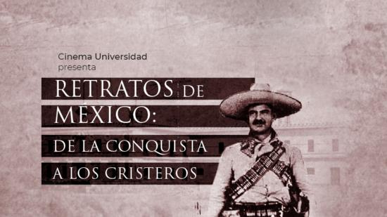 Retratos de México