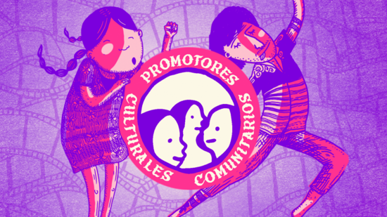 Promotores culturales comunitarios