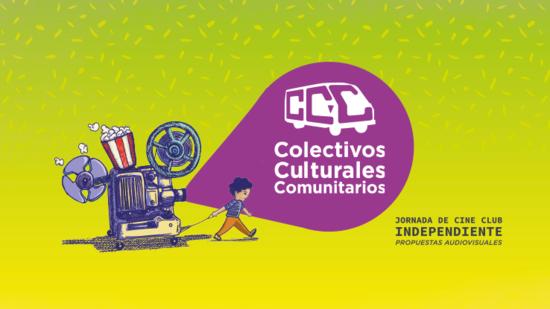 Colectivos culturales comunitarios de la CDMX