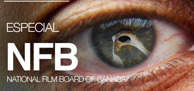 National Film Board de Canadá