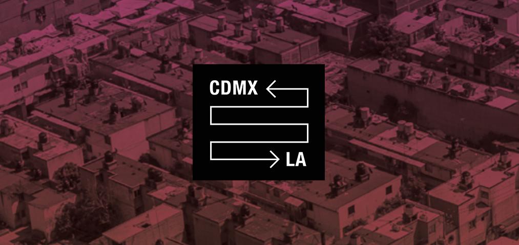 CDMX en los Ángeles