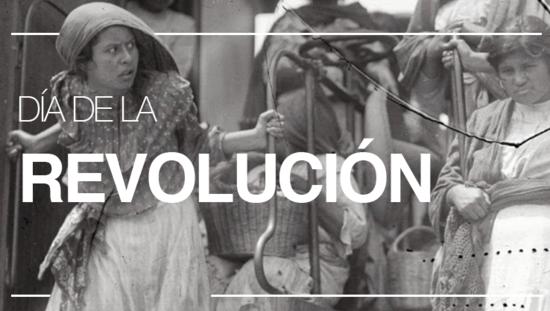 Día de la Revolución