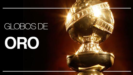 Especial Golden Globes