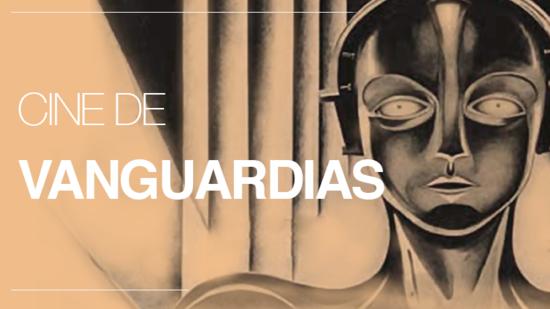 Cine de Vanguardias