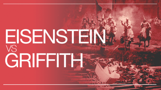Eisenstein vs Griffith