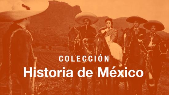 Historia de México