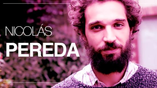 Nicolás Pereda