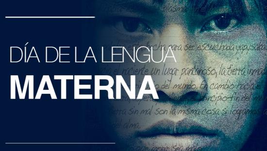Día de la lengua materna