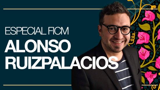 Alonso Ruizpalacios