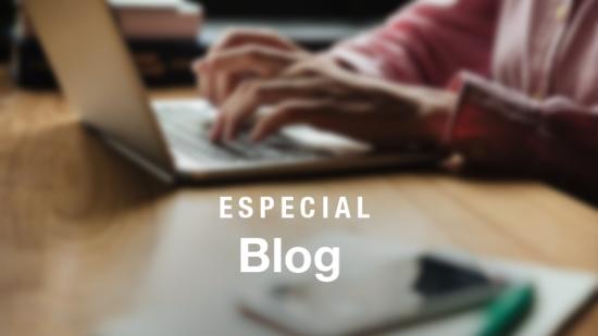 Especial Blog