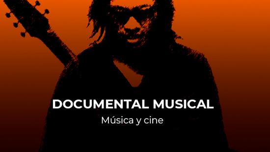 Documental musical