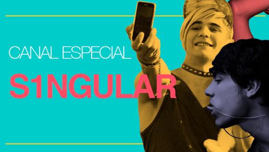 Canal Especial s1ngular