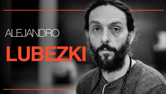 Alejandro Lubezki