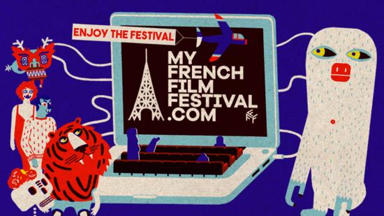 My French Film Festival 2020
