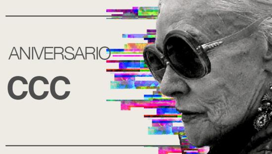 Aniversario CCC