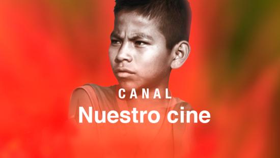 Canal Nuestro cine