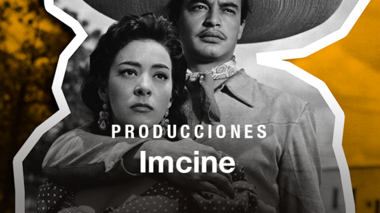 Producciones Imcine